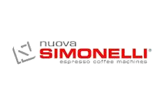 Click to learn more about our Nuova-Simonelli products